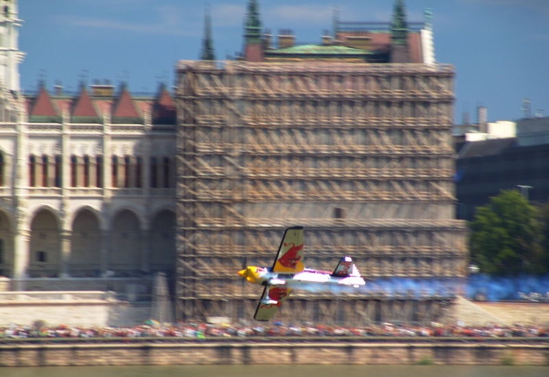 Red Bull Air Race Budapest 2008 Dsc00923