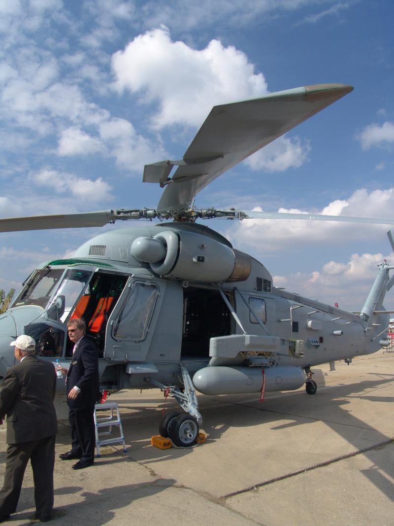 Black Sea Defense & Aerospace 2008 - Pagina 4 Dsc01710