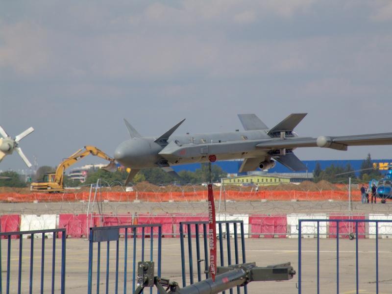 Black Sea Defense & Aerospace 2008 - Pagina 4 Dsc01810