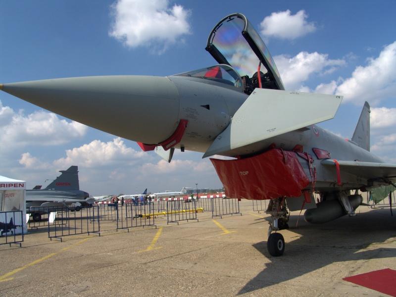 Black Sea Defense & Aerospace 2008 - Pagina 4 Dsc01820
