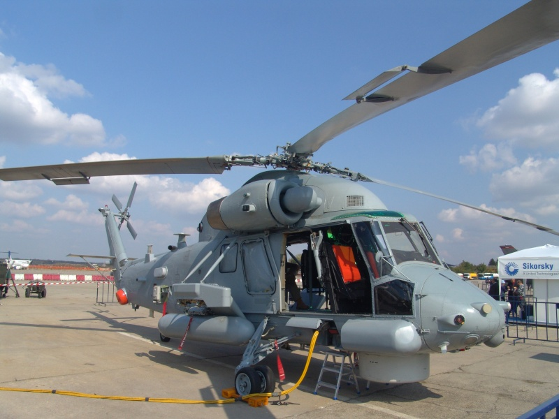 Black Sea Defense & Aerospace 2008 - Pagina 4 Dsc01823