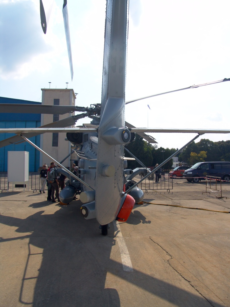 Black Sea Defense & Aerospace 2008 - Pagina 4 Dsc01825
