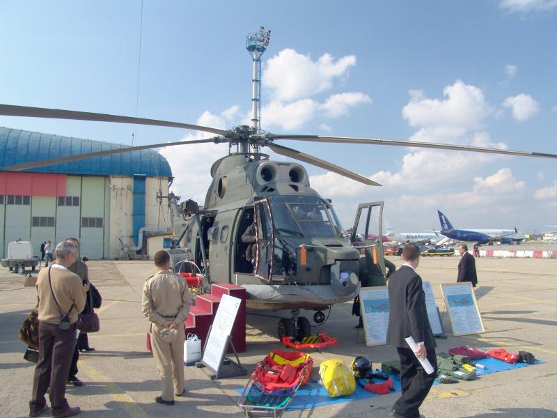 Black Sea Defense & Aerospace 2008 - Pagina 4 Dsc01827
