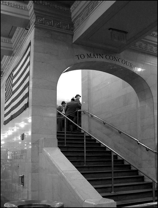 Grand Central Usa--111