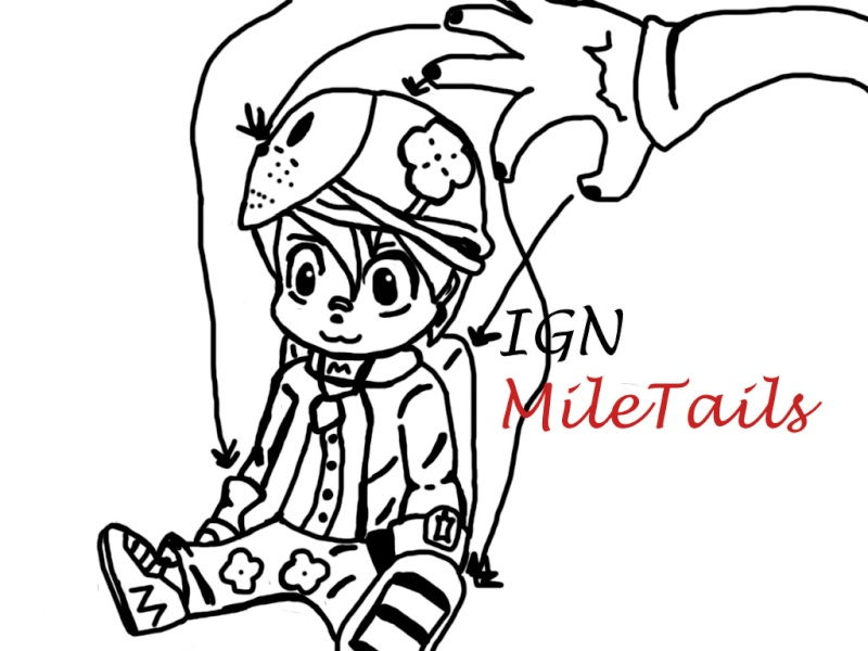 OH SHT DRAGON'S FIRST DRAWING! (Not in history though) Mileta10