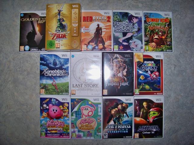 La liste de vos jeux Nintendo Wii 100_0810