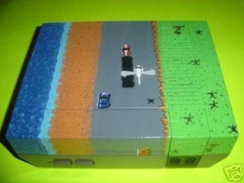 Le modding de console  Painte10