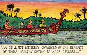Le monde merveilleux des illustrateurs - Page 2 Cruise10