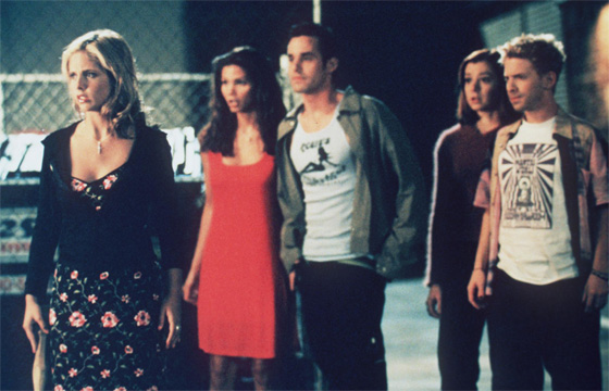 The 25 Most Powerful TV Shows of the Last 25 Years  Buffy12