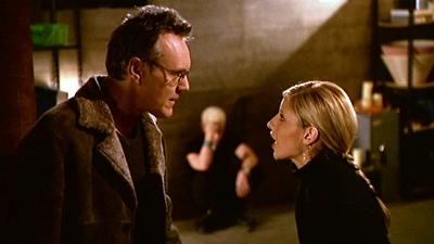 Top de vos épisodes préférés  Buffy733