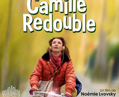 Camille redouble Cinema10