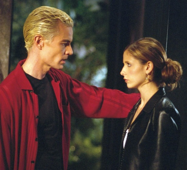 Top 10 Best Buffy The Vampire Slayer Episodes Once-m10