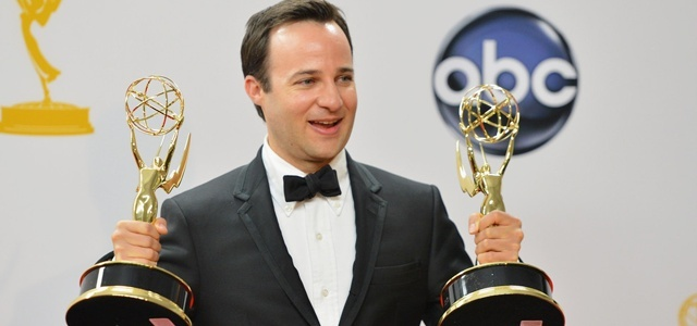 2 Emmy Awards pour Dany Strong Sans-t12