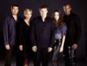 Photos promotionnelles de la Angel Team 4cast011