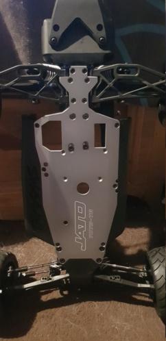 E-Jato en attente d'un kit pour le brushlessiser - EJato Brushless Electric 20210510