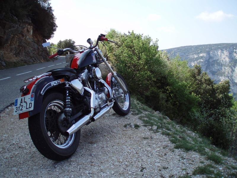 combien sommes nous en 1200 Sportster sur Passion-Harley - Page 5 P4180010