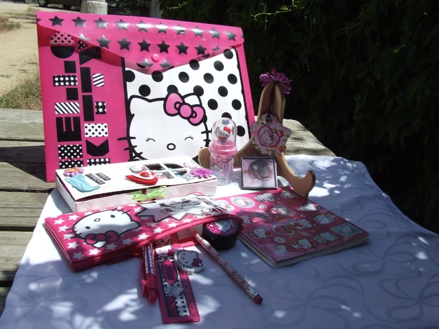 SCRAPBOOKING : Le style de Marly  Achang10