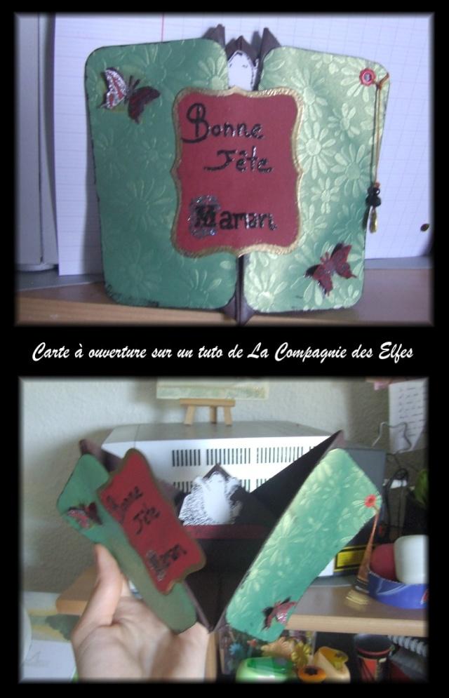 SCRAPBOOKING : Le style de Marly  Fete10