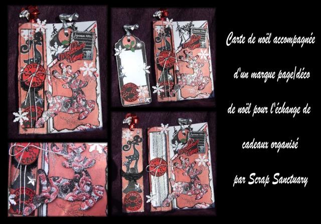 SCRAPBOOKING : Le style de Marly  Noel10