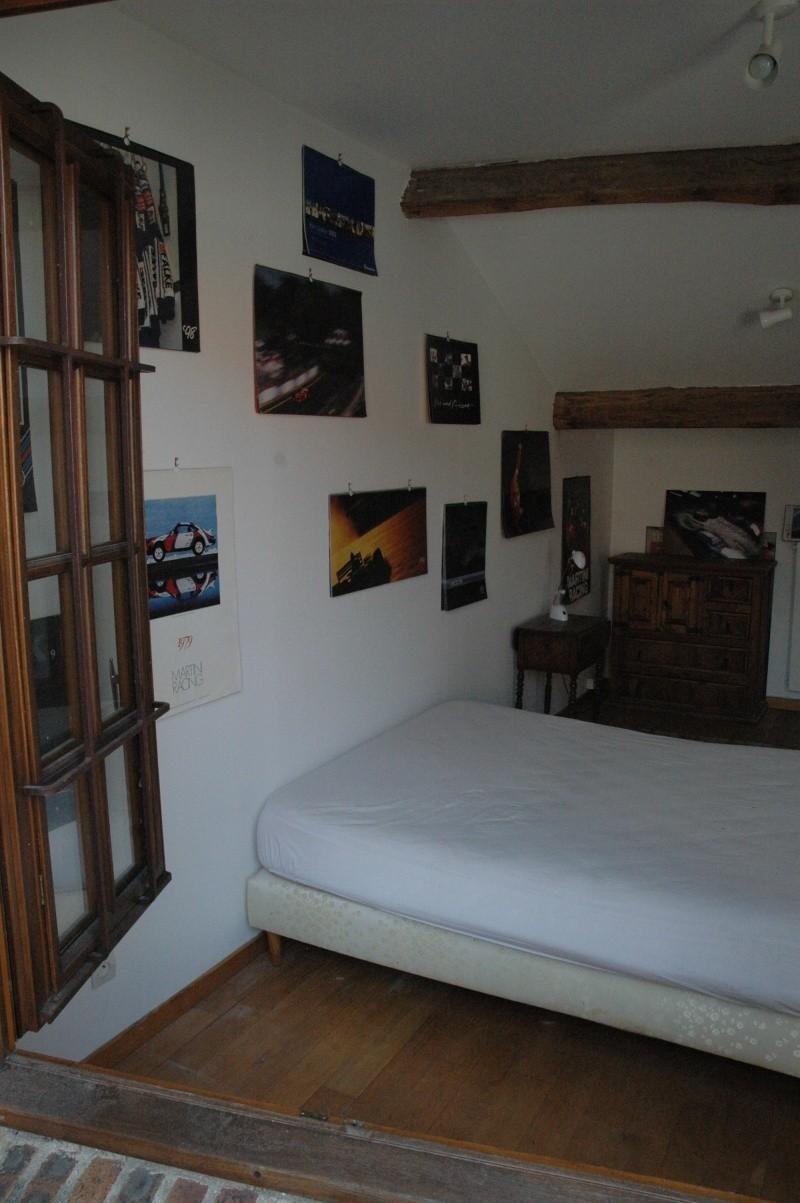 chambre d 39 ami d coration th me voiture de course. Black Bedroom Furniture Sets. Home Design Ideas