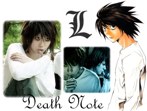 Death Note Dn10