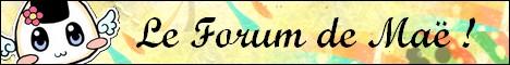 Forums / Sites de Discussion / Flood Maeea10