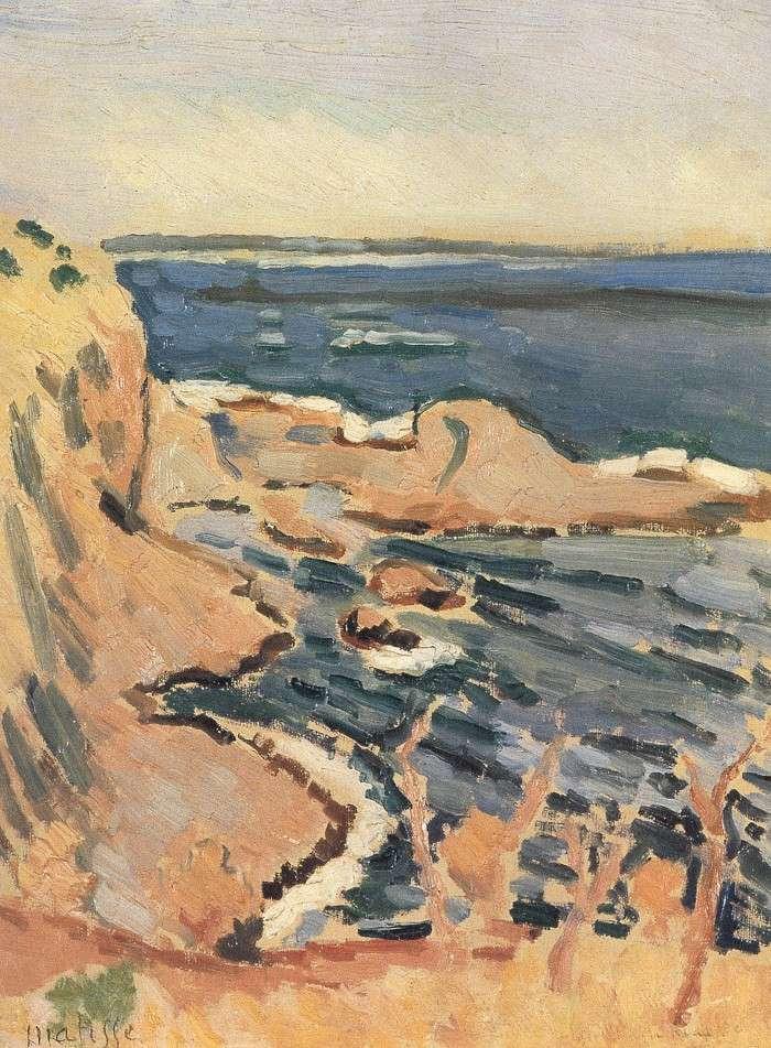 Henri Matisse Lamoul10