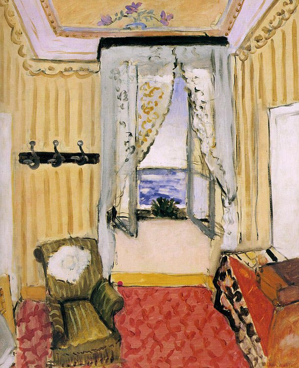 Henri Matisse Myroom10