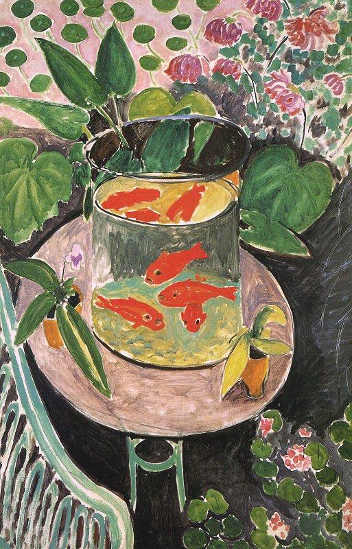 Henri Matisse Thegol10