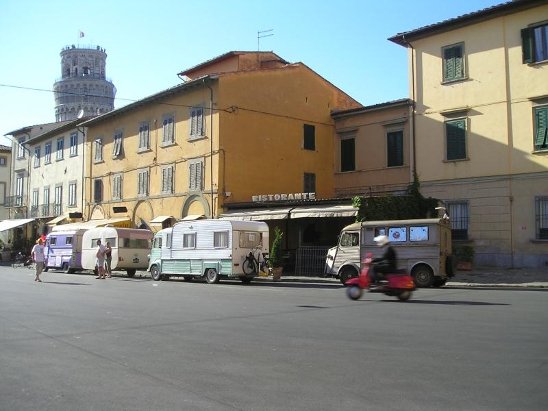 ICCCR 2008 a Rome ... - Page 2 P8180310
