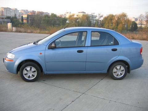 Vand Chevrolet Aveo 2005 Chevy_12