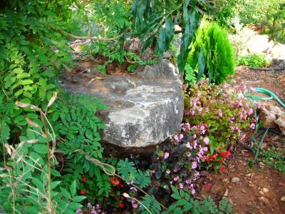 Nuestro jardín de Sa Possessió Begoni10