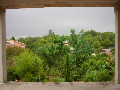 Nuestro jardín de Sa Possessió Ventan11