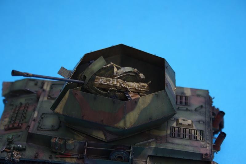 """GB """" Panzer IV """" Img_3119"""