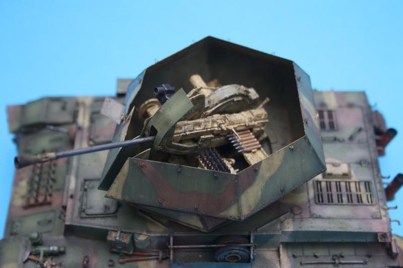 """GB """" Panzer IV """" Img_3120"""