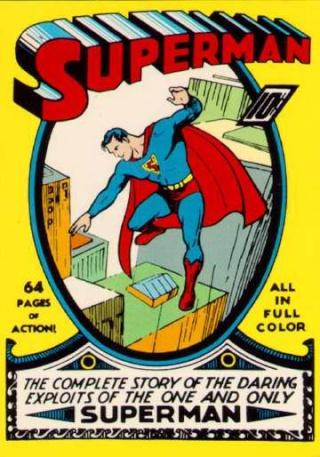 """la """"S"""" de Superman returns Superm10"""