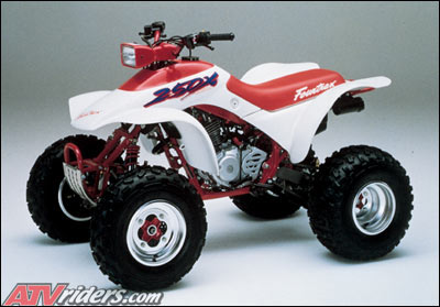 What was your first ride ?? Honda-10