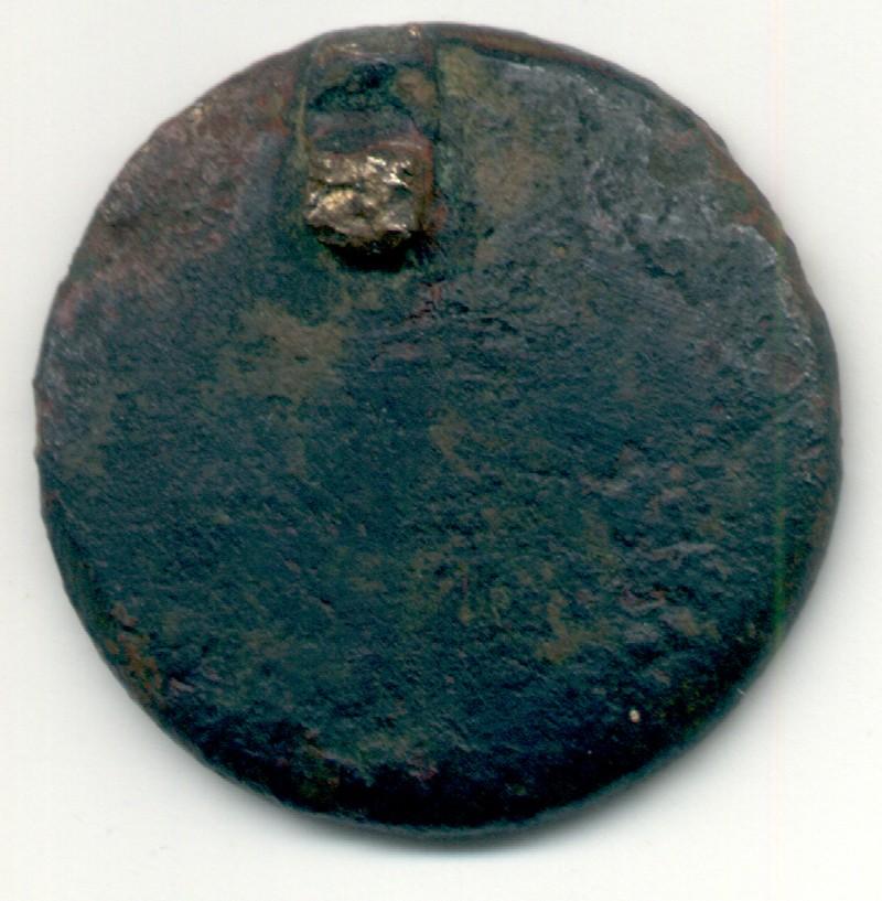 Identificación SIGILLUM Medieval Sellot11
