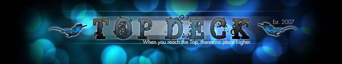 Top Deck : Where the best clan on gunz live - Announcements Banner10