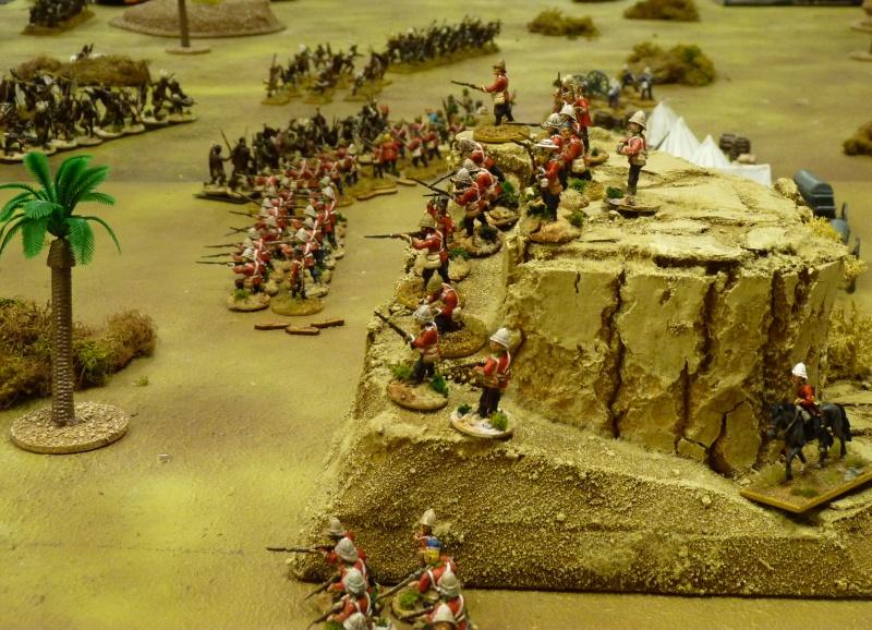 Bataille d'Isandhlwana (1879) avec Black Powder P1020111