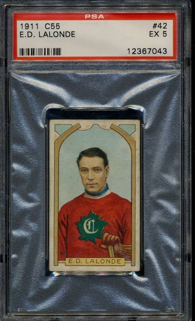 """Holy Grail"" Mint Vezina RC in Goodwin Newsy_10"