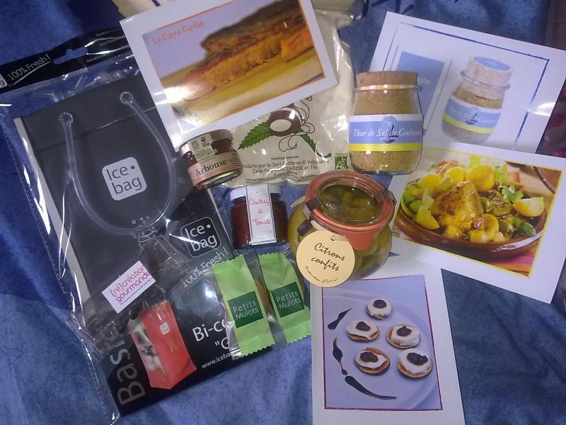 [Cuisine] (Re)Création Gourmande - Page 2 25092012