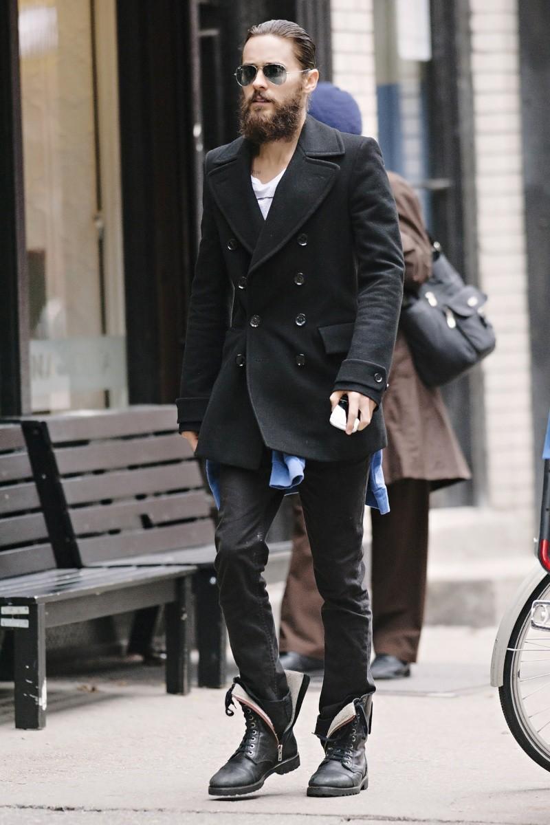 Jared Leto à NYC - 12 octobre 2012 [candids] Jared_28