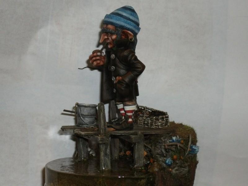 Oli the fisherman Dscf2211