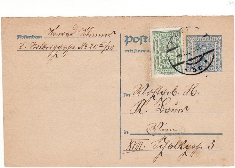 """Postkartenserie """"Quadratischer Wertstempel - Wertziffer im Dreieck"""" 1922-24 - Seite 3 Img_0032"""