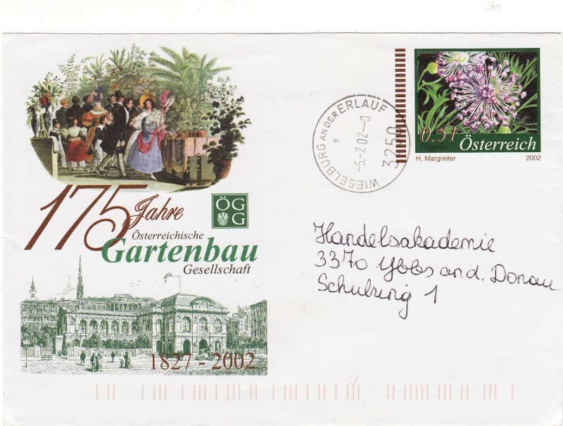 Amtliche Briefumschläge Republik Österreich, gelaufen Img_0037