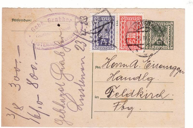 """Postkartenserie """"Quadratischer Wertstempel - Wertziffer im Dreieck"""" 1922-24 - Seite 3 Img_0041"""