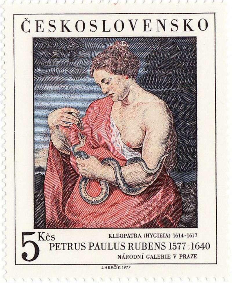 Gemälde von Rubens Img_0069