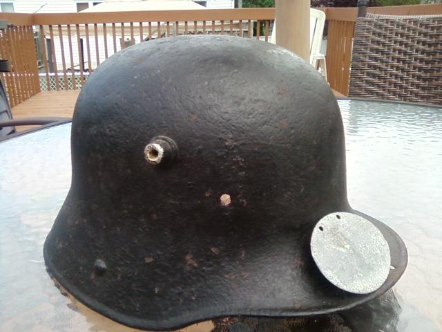 vos casques allemand . 11072910