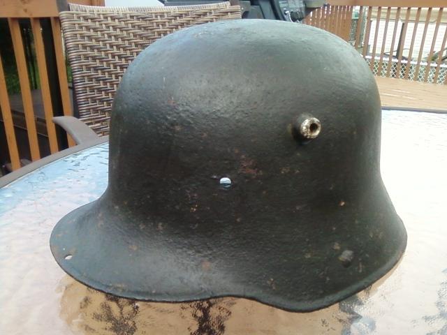 vos casques allemand . 11080810